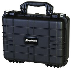 Flambeau HD Series 3-Pistol Case
