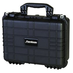 HD Series 3-Pistol Case