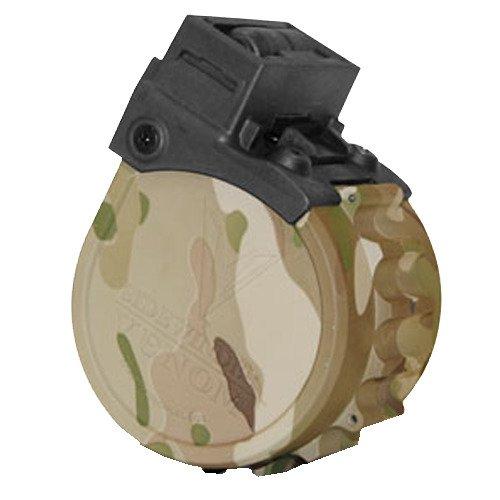 Adaptive Tactical Sidewinder Venom 10-Round Rotary Magazine