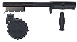 Adaptive Tactical Sidewinder Venom 10-Round Rotary 590 Mossberg Conversion Kit