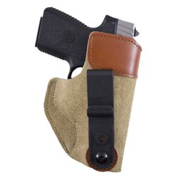 DeSantis Gunhide Outside-Waistband Holsters