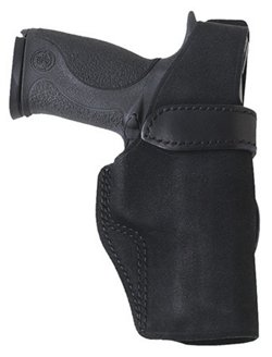 Galco Carry Lite Wraith Smith & Wesson M&P Compact 9/40 Belt Holster