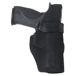Carry Lite Wraith Smith & Wesson M&P Compact 9/40 Belt Holster