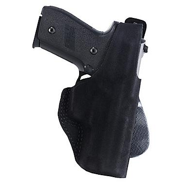 Galco Carry Lite Paddle Lite Ruger LCR 38 Holster