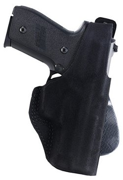 Carry Lite Paddle Lite Ruger LCR 38 Holster