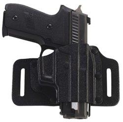 TacSlide Smith & Wesson M&P Shield 9/40 Belt Holster