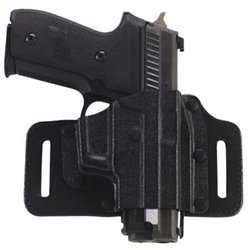 TacSlide Smith & Wesson M&P Shield 9/40 Belt Holster