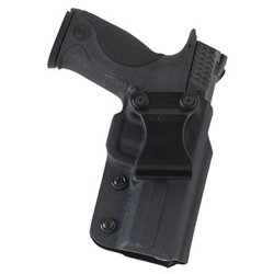 Triton Kydex Smith & Wesson M&P 9/40 Inside-the-Waistband Holster