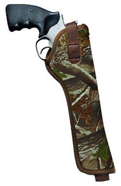 Uncle Mike's Sidekick 03-6 Camo Handgun Hip Holster