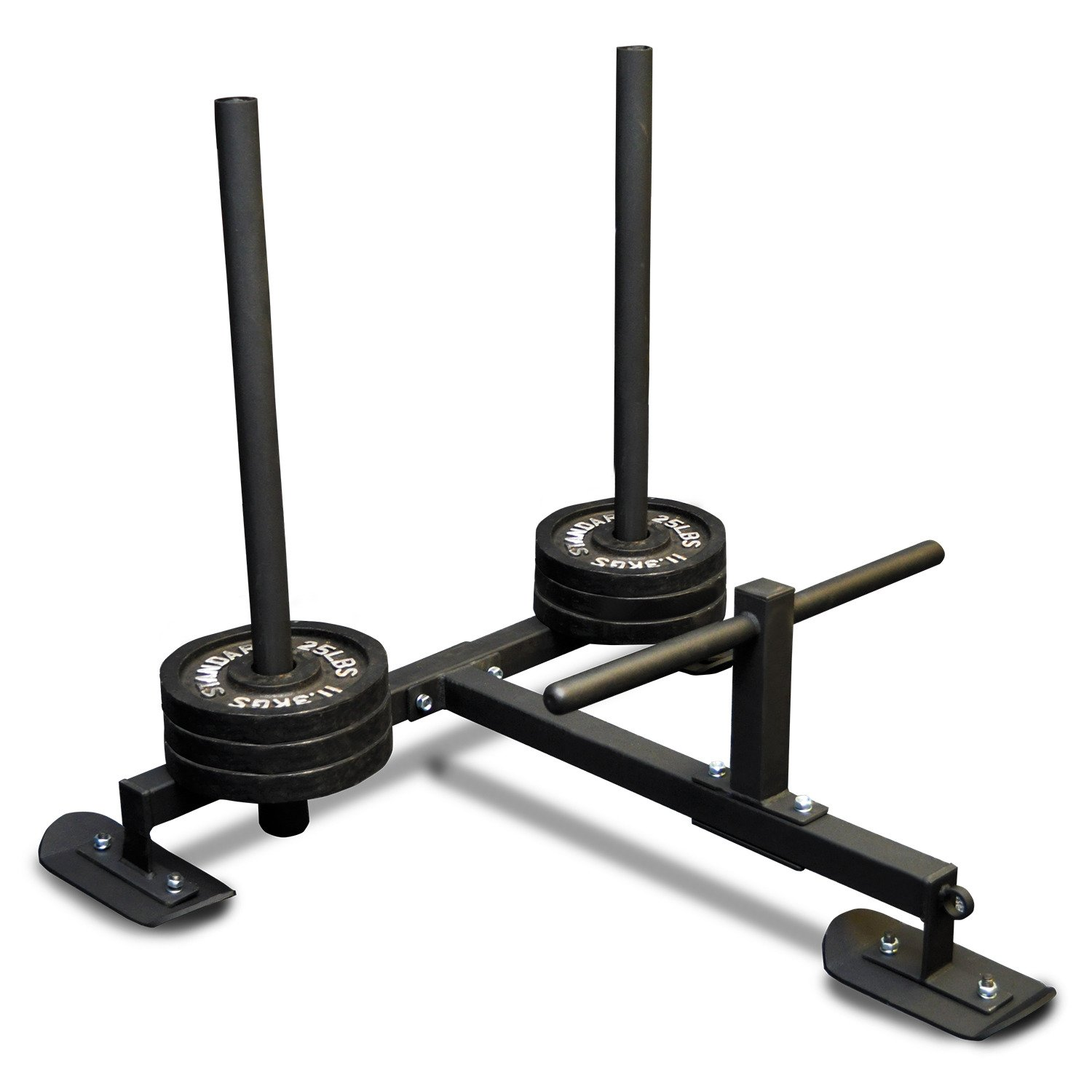 Steelflex APE Weight Sled - view number 1