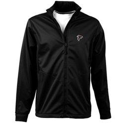Antigua Men's Atlanta Falcons Golf Jacket