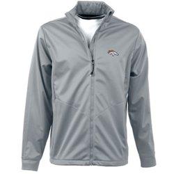 Antigua Men's Denver Broncos Golf Jacket