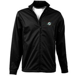 Antigua Men's Miami Dolphins Golf Jacket
