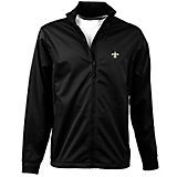 Antigua Men's New Orleans Saints Golf Jacket