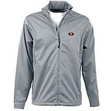 Antigua Men's San Francisco 49ers Golf Jacket