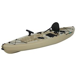 Muskie 10' Sit-on-Top Angler Kayak