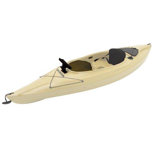 Lifetime Payette 9'8' Angler Kayak