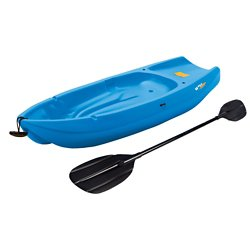 Lifetime Wave 6' Youth Kayak