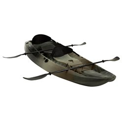 Sport Fisher 10' Tandem Fishing Kayak