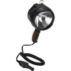 Handheld Direct-Power Spotlight