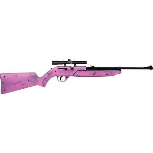 Crosman 760 Pumpmaster® Air Rifle Kit