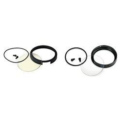 HHA Sports Fiber Wrap Sight 4x Lens Kit B