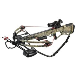 Defiant Crossbow Package