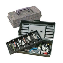 MTM Broadhead Tackle Box