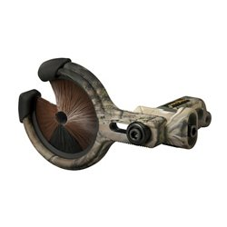 Trophy Ridge Power Shot Realtree APG® Medium Arrow Rest