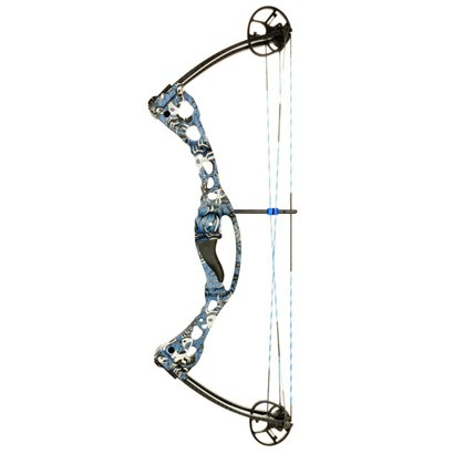 Academy Bowfishing >> Fin Finder Poseidon Compound Bowfishing Bow Academy