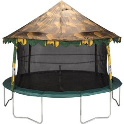 14' Trampoline Canopy Cover