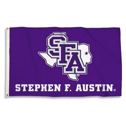 BSI Stephen F. Austin State University 3' x 5' Flag with 2 Grommets