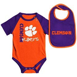 Colosseum Athletics Clemson University