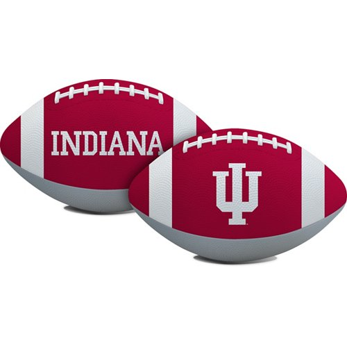 Rawlings® Indiana University 8.5' Hail Mary Football