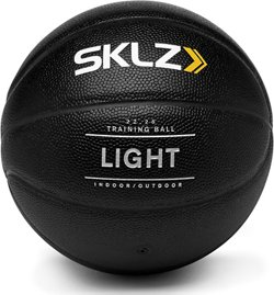 Lightweight Control Training Basketball
