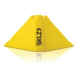 "Pro Training 6"" Agility Cones 4-Pack"