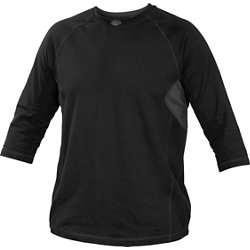 Men's 3/4 Sleeve Performance Shirt