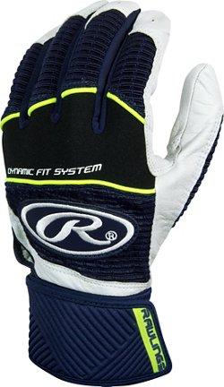 Rawlings Adults' Workhorse Series Batting Gloves