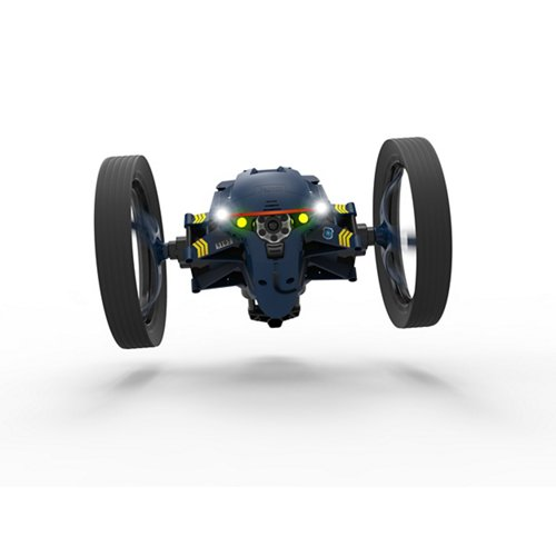 Parrot Jumping Night Diesel Drone