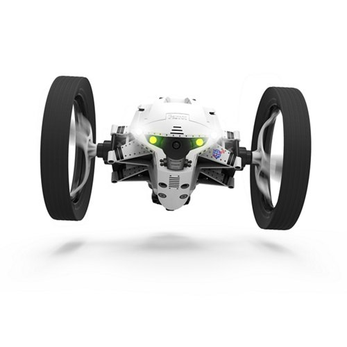 Parrot Jumping Night Buzz Drone