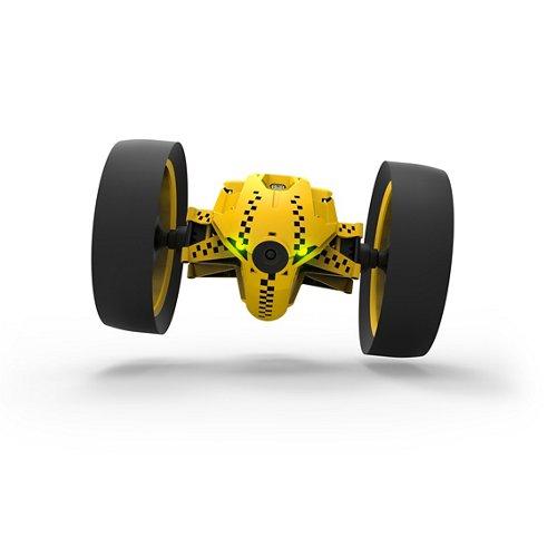 Parrot Jumping Race Tuk-Tuk Drone