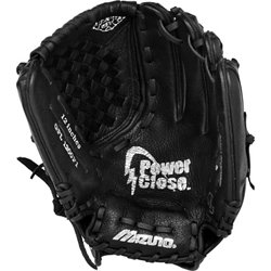 "Girls' Prospect 12"" Fast-Pitch Softball Glove Left-handed"