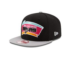 Men's San Antonio Spurs 9FIFTY® Cap