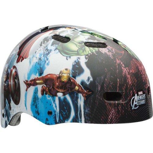 Bell Kids' Avengers™ Supreme Superheroes Multisport Helmet