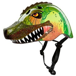 Kids' T-Rad Rex Bike Helmet