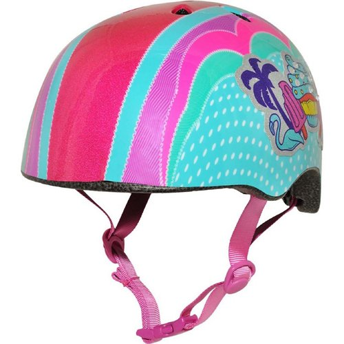 Raskullz Kids' Sweet Stuff Bike Helmet