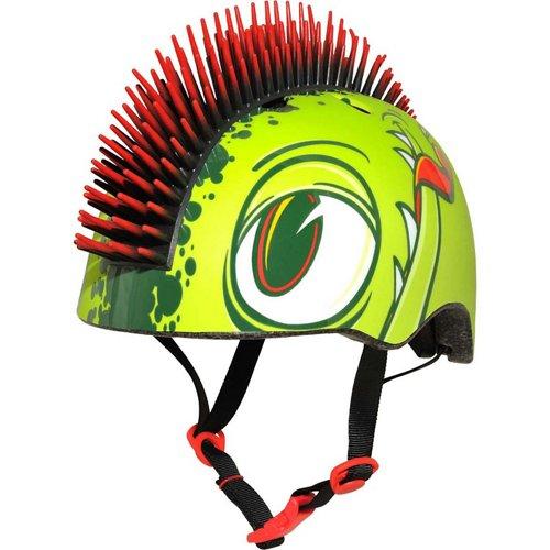 Raskullz Kids' Slimeball Bike Helmet