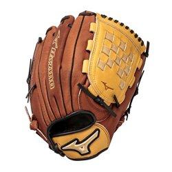 "Mizuno Boys' Prospect Future 12"" Pitcher/Infield Baseball Glove"