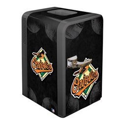 Boelter Brands Baltimore Orioles 15.8 qt. Portable Party Refrigerator