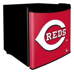 Boelter Brands Cincinnati Reds 1.7 cu. ft. Dorm Room Refrigerator